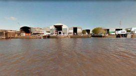 Hallaron un cuerpo en la zona donde buscan a la chica que cayó al río Luján