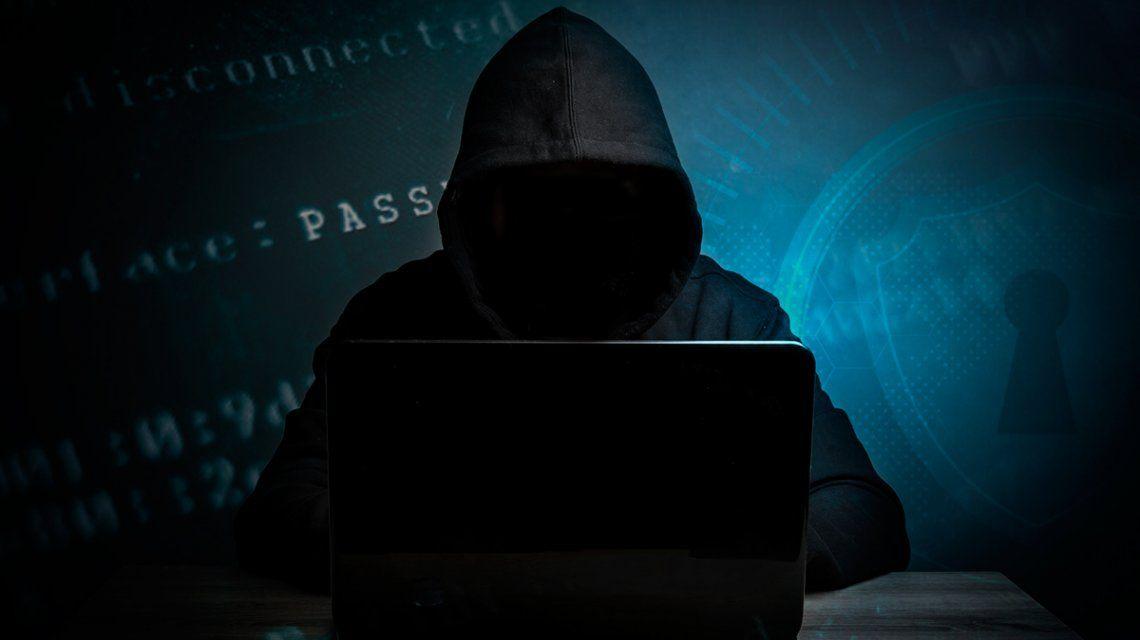 Masivo hackeo a la Policía Federal y a Prefectura Naval