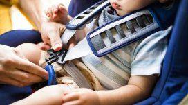 Sillita para bebé - Crédito: Getty