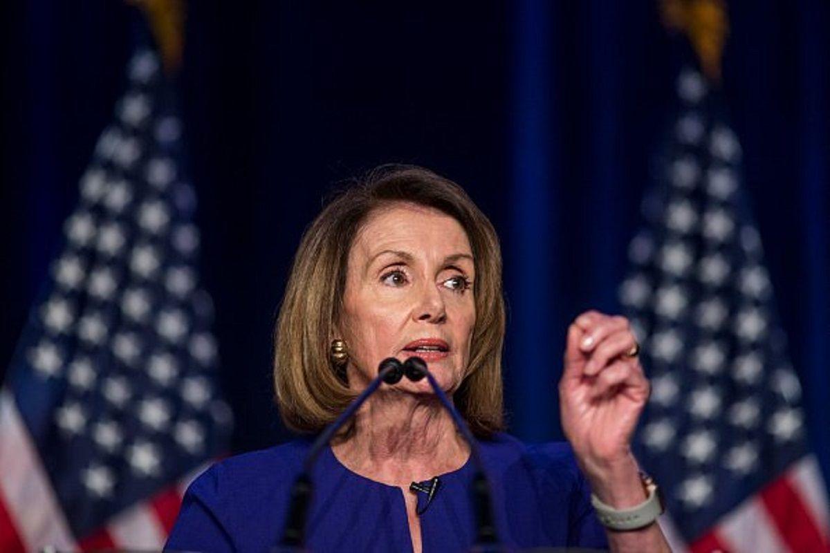 El Partido Demócrata recuperó el control de la Cámara de Representantes