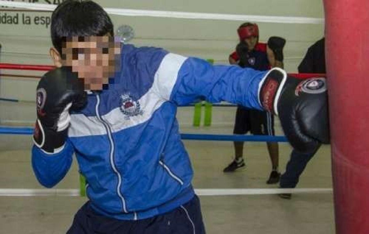 Santiago del Estero: una nena de 2 años murió por los golpes de su padre boxeador