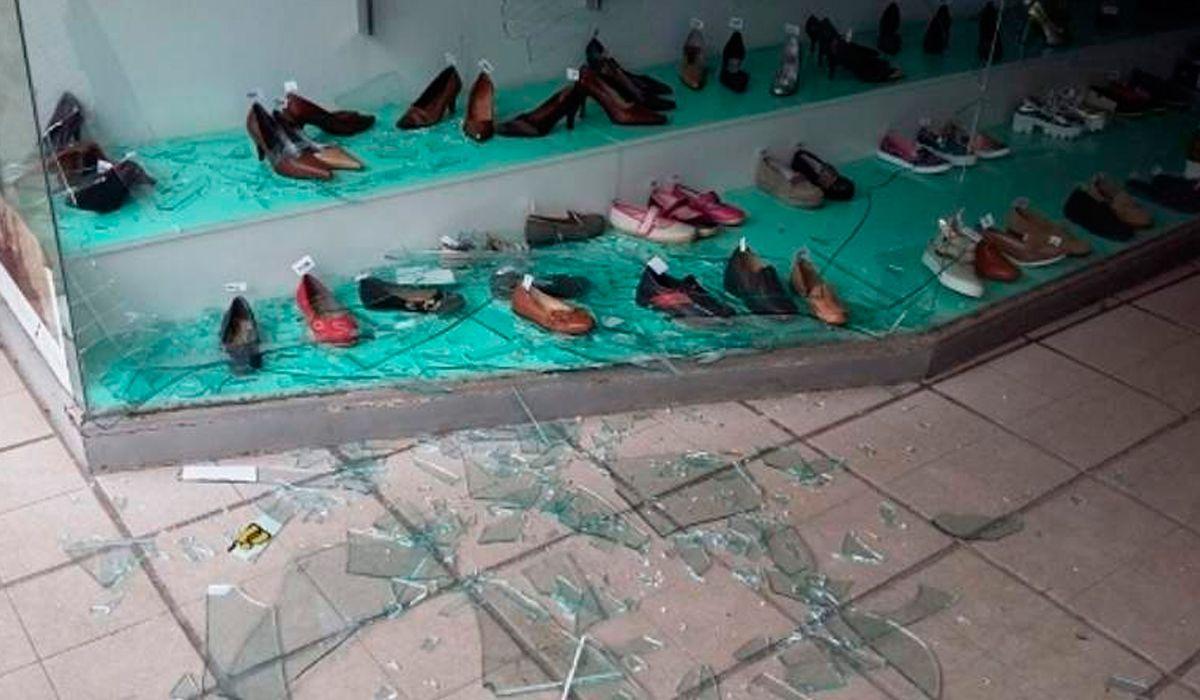 San Juan: la echaron y 13 años después se vengó a martillazos porque no la indemnizaron