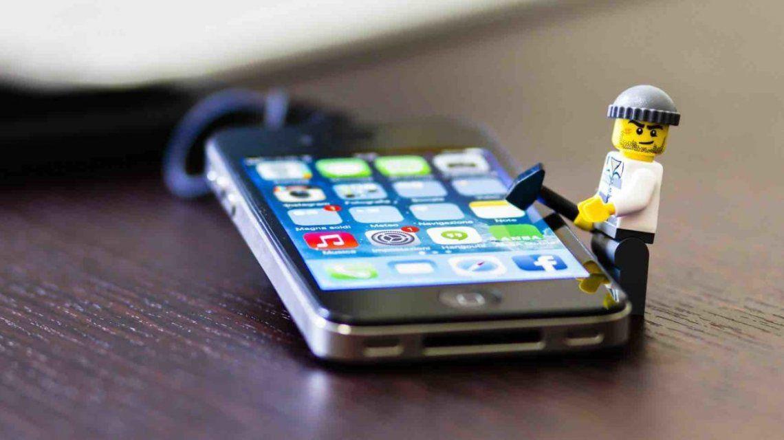 Cinco consejos para mantener tu celular seguro