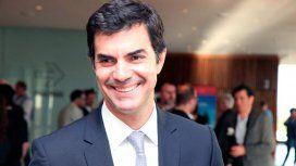 Urtubey se distanció del Gobierno: Hay cero posibilidades de que sea vice de Macri