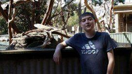 Kyle Clark, de 27 años, murió atropellado en Bristol, Reino Unido