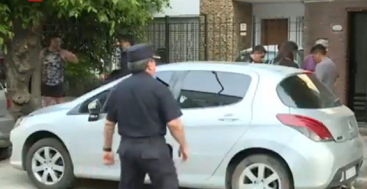 Santos Lugares: liberarán al padre de la beba que murió asfixiada en un auto