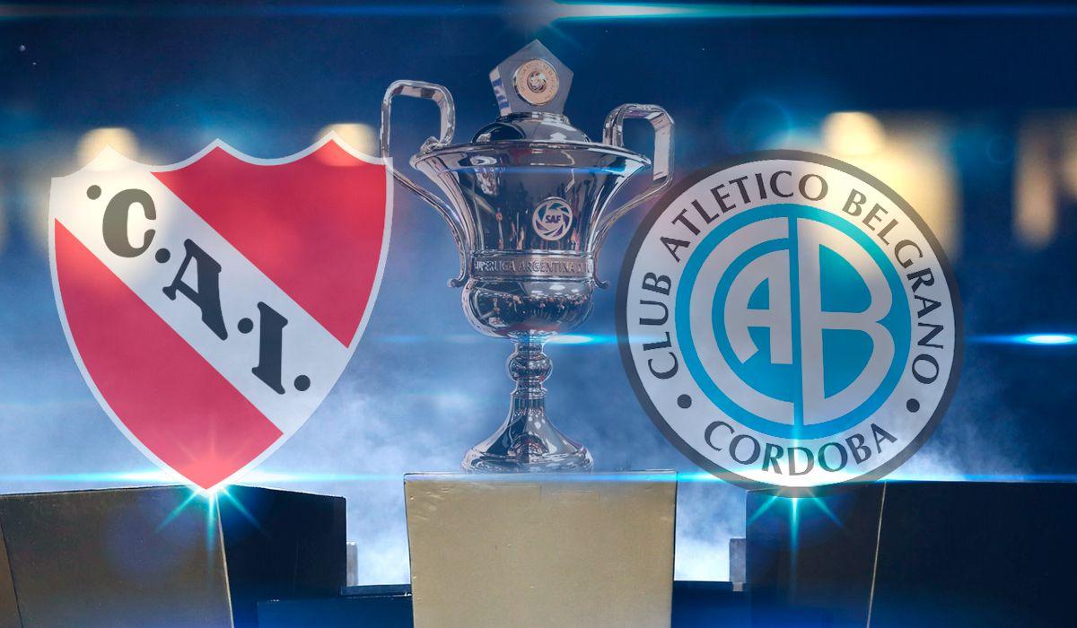 Independiente y Belgrano van por su segundo triunfo al hilo