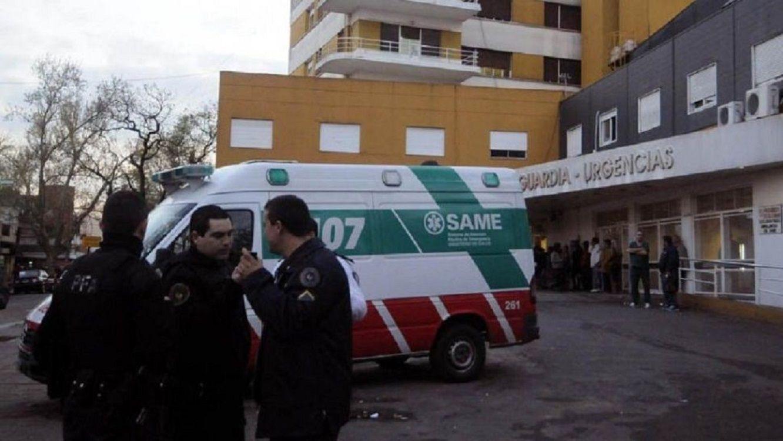 Encontraron muertos a dos policías de la Ciudad en una casa de La Matanza