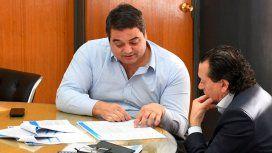 Renunció Jorge Triaca, el secretario de Trabajo