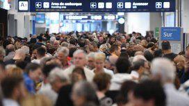 Cómo es el negocio aerocomercial que perjudica a Aerolíneas Argentinas
