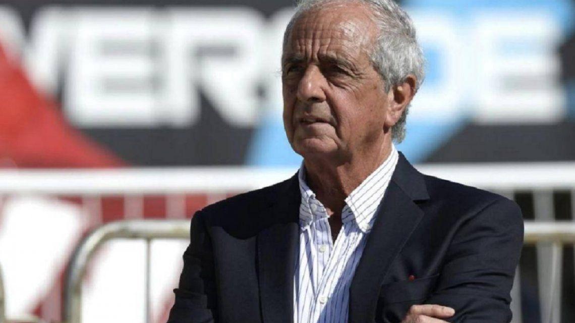 DOnofrio le propuso a Macri construir un estadio para River y Boca