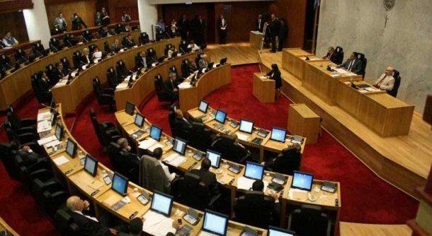 Legislatura tucumana