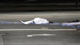 El Estado Islámico se atribuyó el ataque mortal en Melbourne