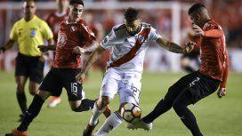 El partido de la Superliga que River postergará por la final de la Copa