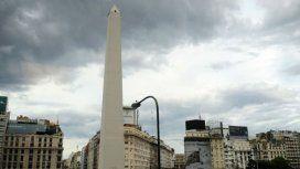 La temperatura rozó los 35 grados y se esperan tormentas eléctricas en la Ciudad
