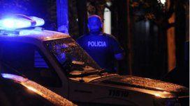 Villa Ballester: le dieron el alta a la nena de 4 años fue baleada en La Rana