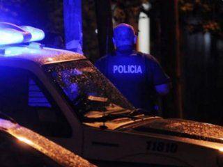 villa ballester: le dieron el alta a la nena de 4 anos fue baleada en la rana