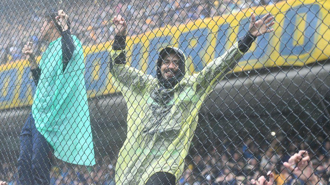 Después de varios meses, los hinchas de Boca podrán ver a su equipo de visitante