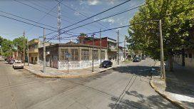 Villa Ballester: motochorros mataron a una joven de 22 años en un intento de asalto