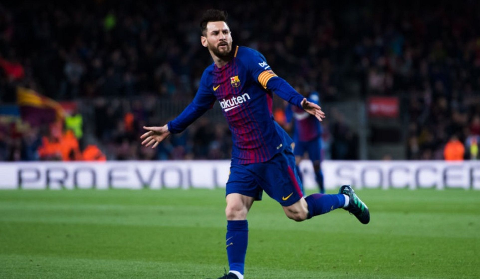 Vuelve Messi: Leo será titular en el Barcelona ante el Real Betis