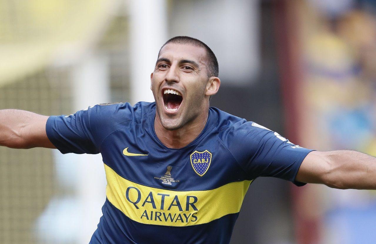 Superfinal de la Libertadores: los goles de Boca contra River