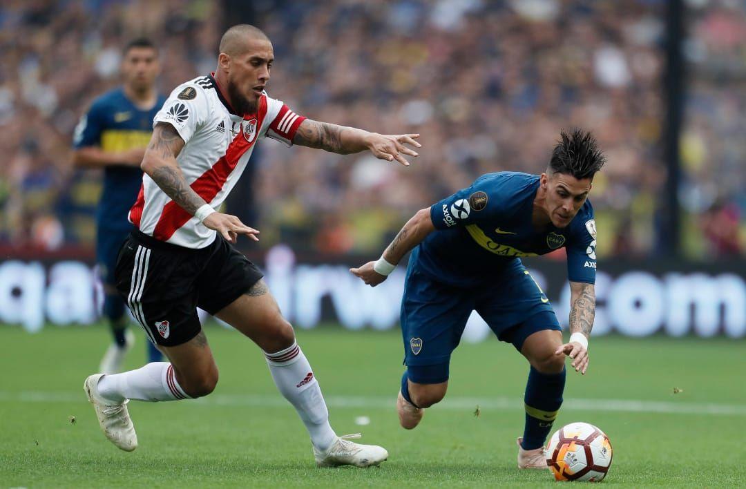 Pavón se pierde el partido de vuelta de la Superfinal de la Libertadores