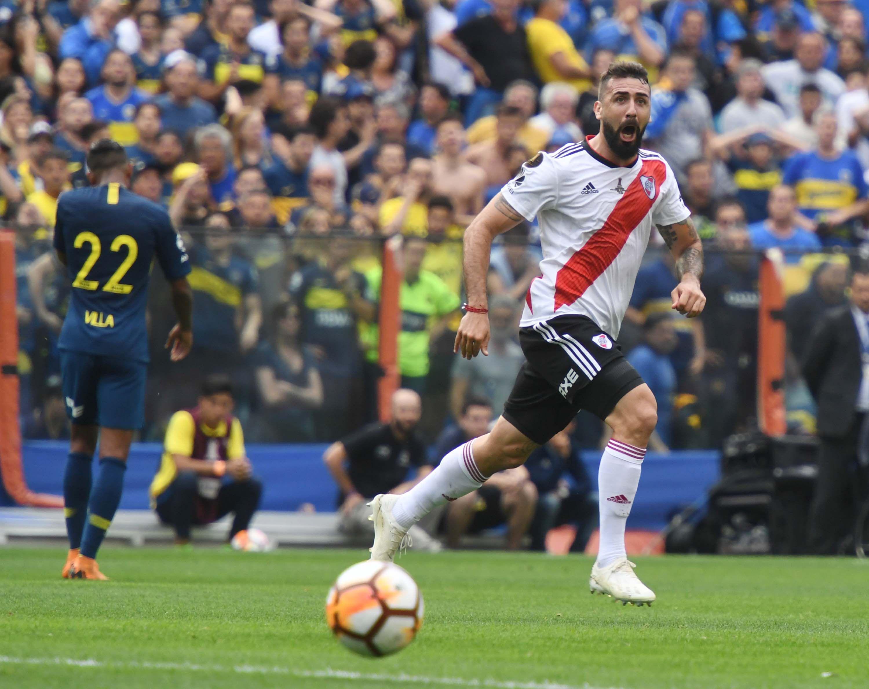 Final de la Copa Libertadores 2018: cómo ver River - Boca por Internet