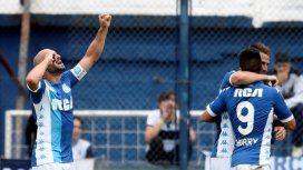 Aldosivi vs Racing por la Superliga: horario