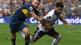 Cornejo ofreció que la Superfinal entre Boca y River se juegue en Mendoza
