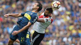 En un partido vibrante, Boca y River empataron y la Copa se define en el Monumental