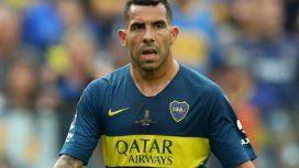Tevez no se calló nada y opinó sobre la actitud de Mauro Zárate