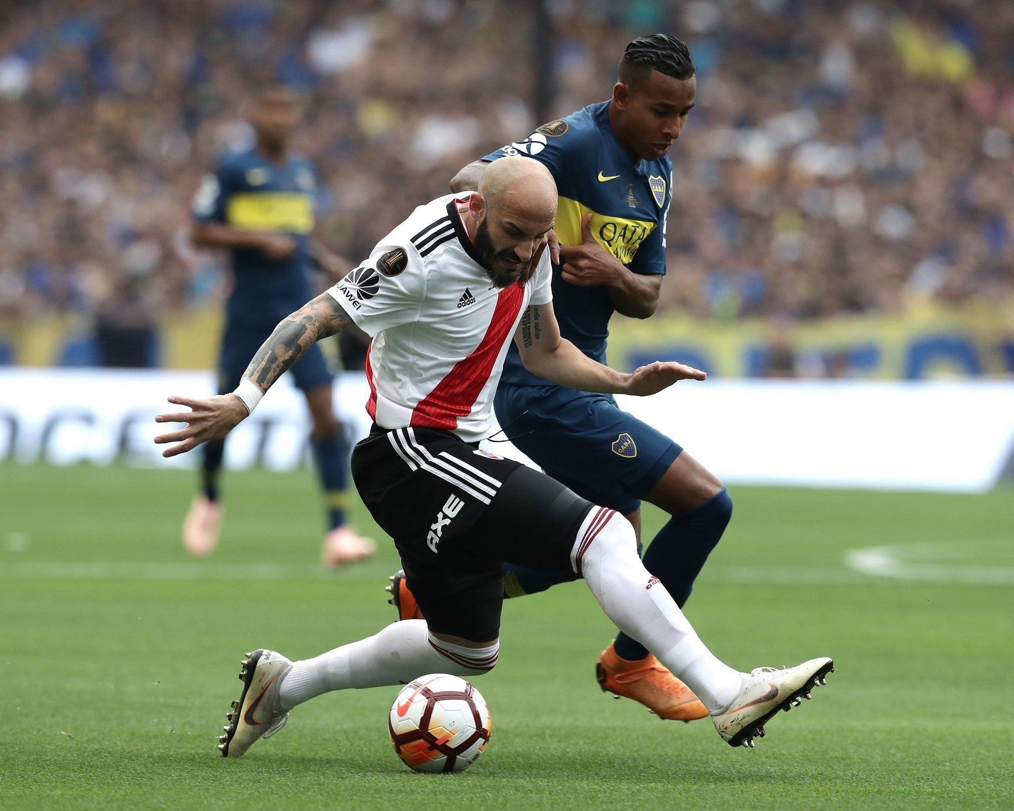 Fixture de la Superliga 2019/20: el Superclásico se jugará el 1° de septiembre en el Monumental