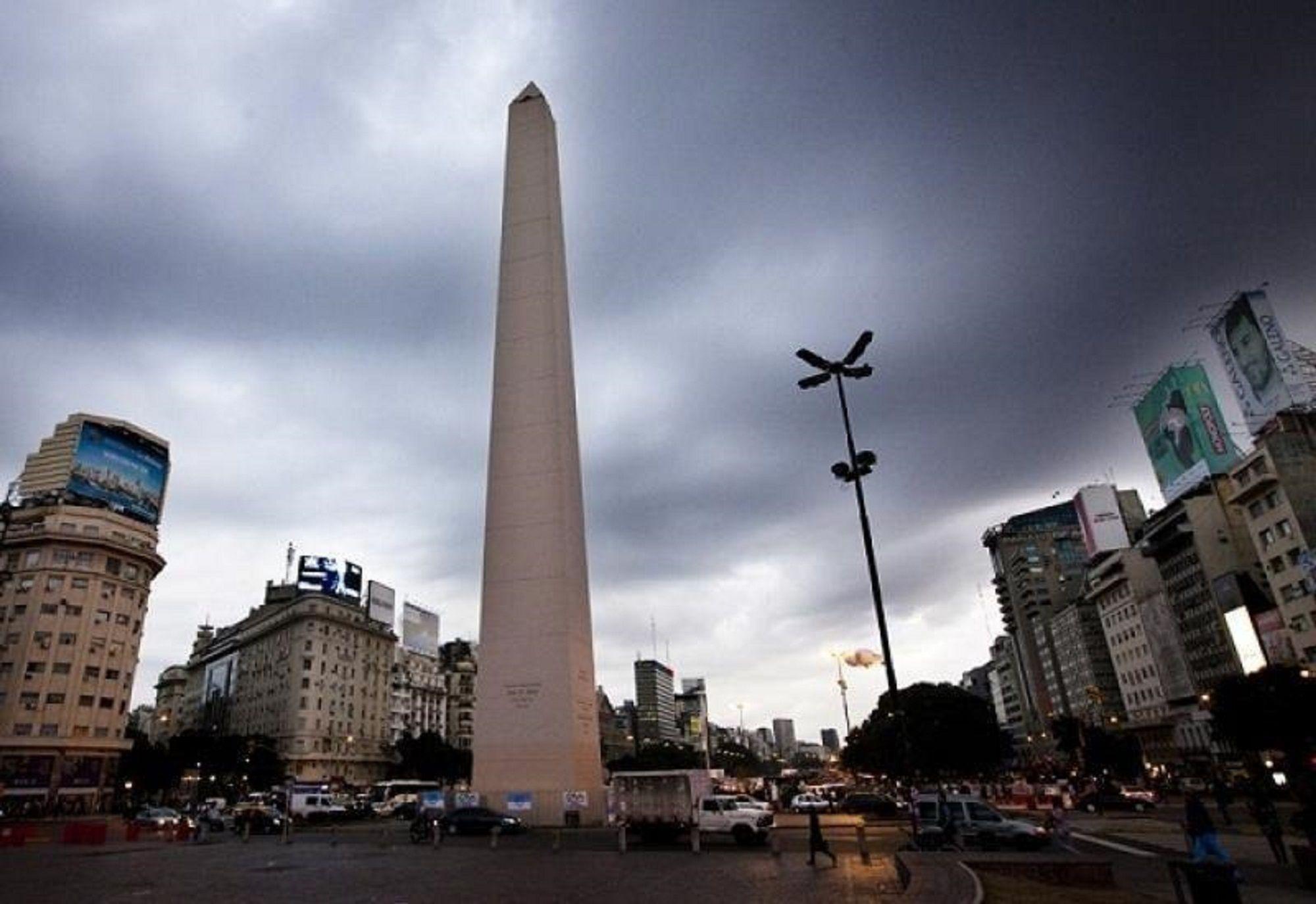 Después de la tormenta, ¿cómo va a estar el clima el fin de semana en Buenos Aires?