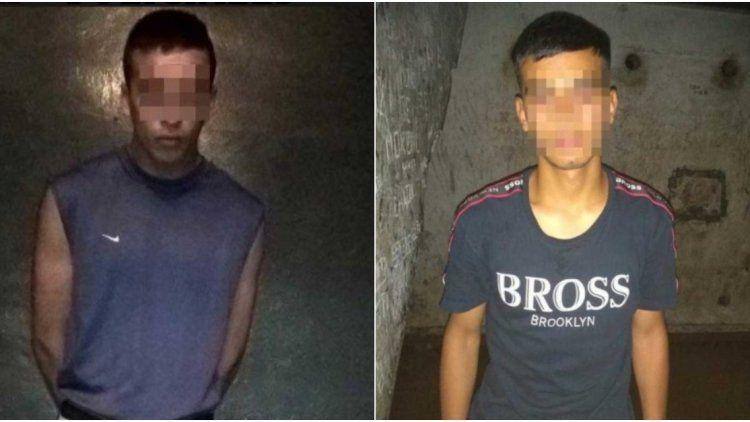 Los dos sospechosos detenidos por balear a una nena en Villa Ballester