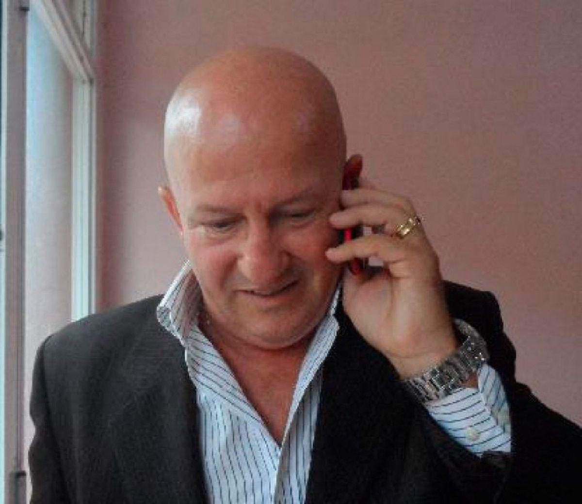 Claudio Filippa