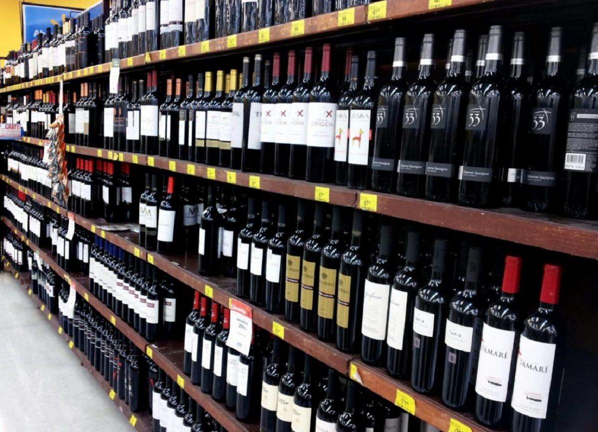 Buscan ampliar el horario de venta de alcohol en la Provincia