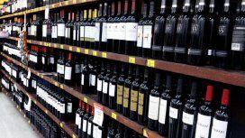 La Provincia extendió el horario de venta de alcohol de 21 a 23