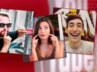 trabajo, dedicacion y nuevas ideas: asi es la vida de un youtuber en argentina