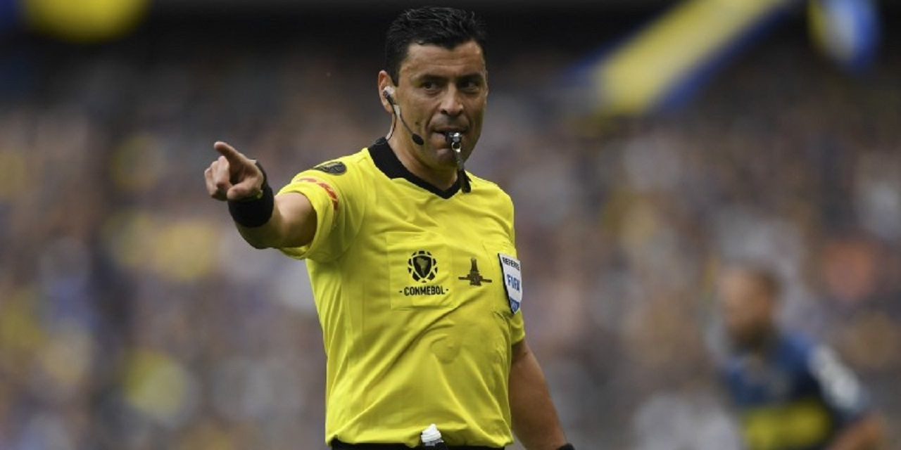 Roberto Tobar dio detalles de la primera final por la Copa Libertadores entre Boca y River