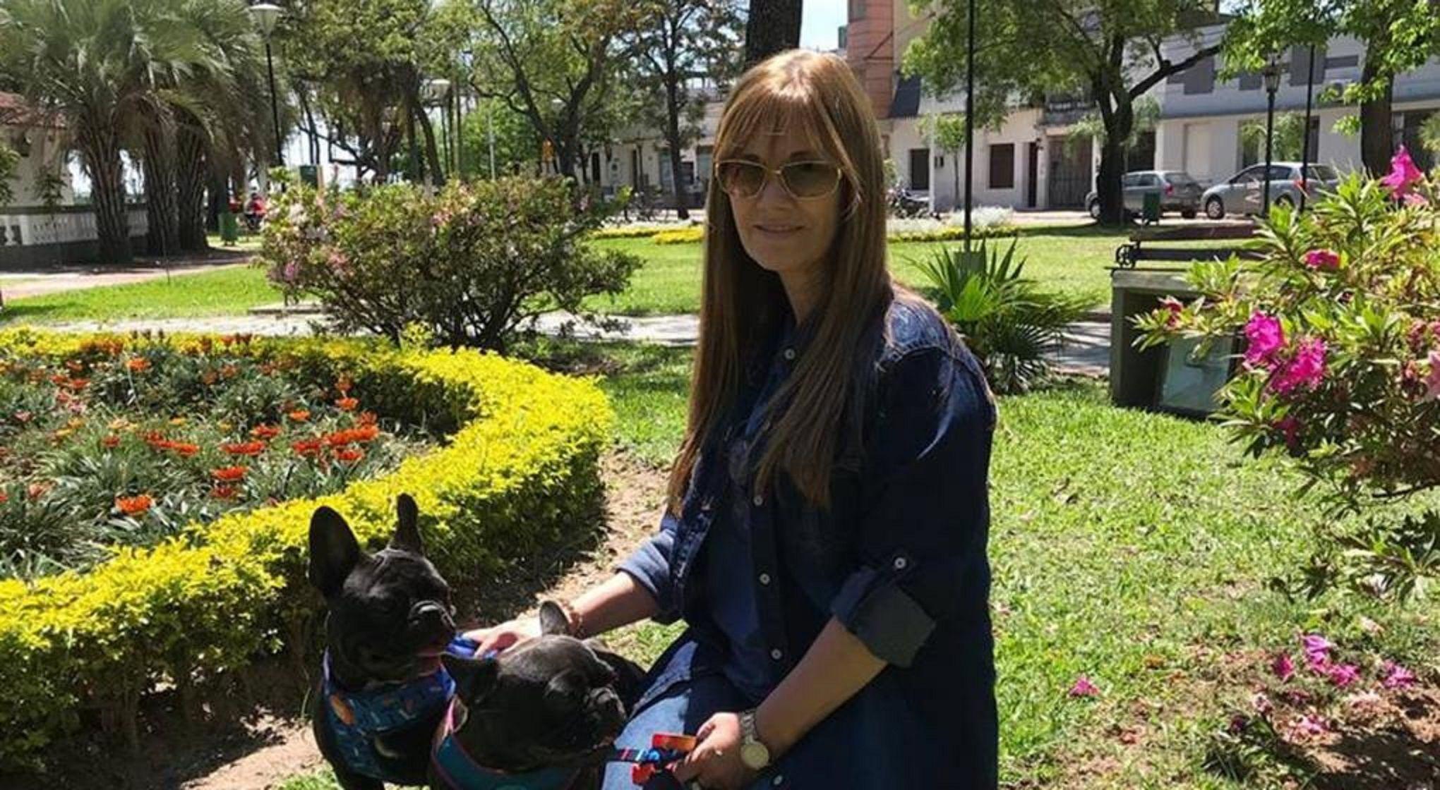 Asesinaron a una abogada argentina que defendía narcos brasileños en Paraguay