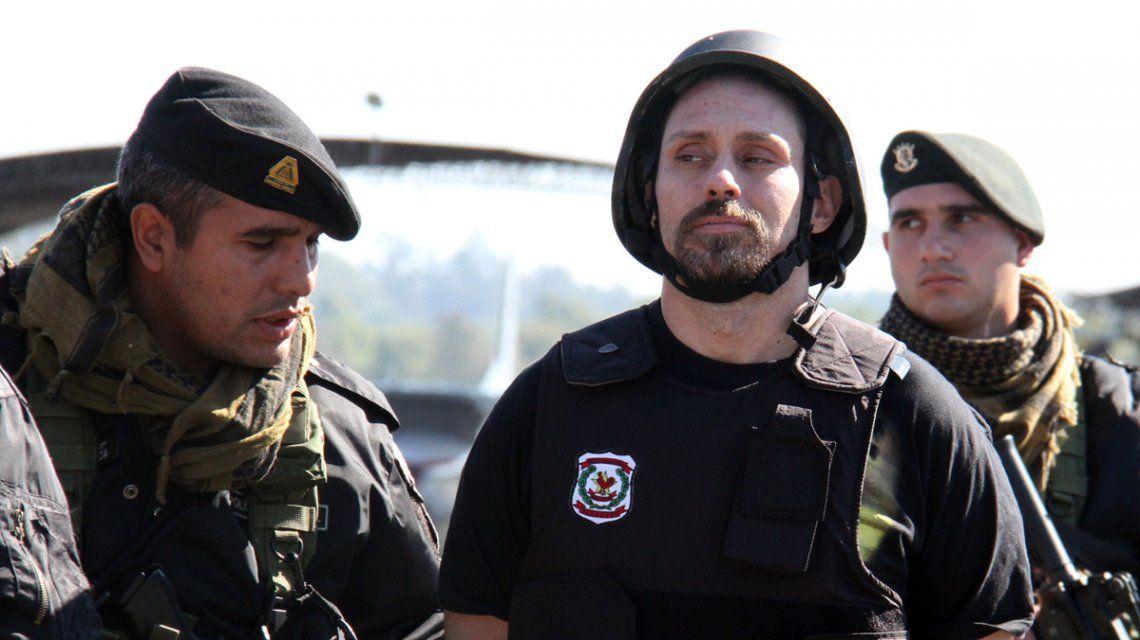 Condenaron a 7 años de prisión a Pérez Corradi por tráfico de efedrina
