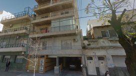 Hace ocho años que Arribeños 2856 es el centro de todas las penurias para los 38 propietarios