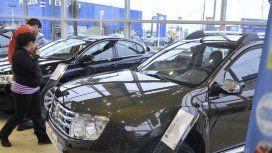 El patentamiento de autos se desplomaría casi 45% en noviembre