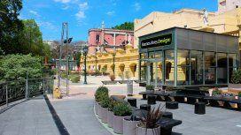 Después de 25 años, cierra el shopping Buenos Aires Design de Recoleta