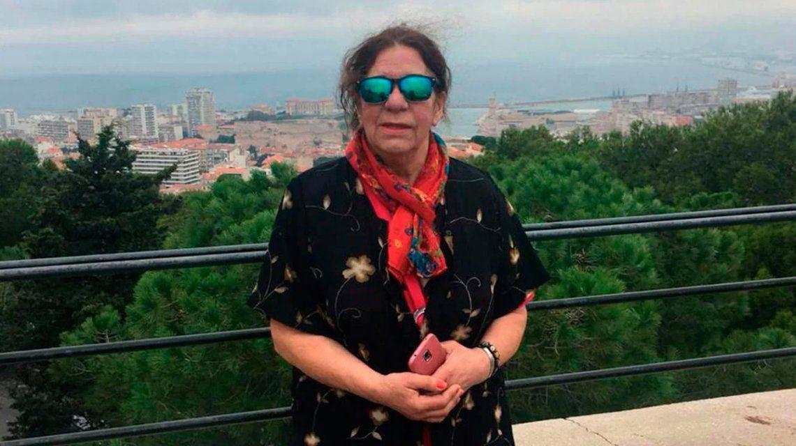 Murió en sus vacaciones en Italia, la aerolínea perdió los papeles y el cuerpo está varado en Ezeiza
