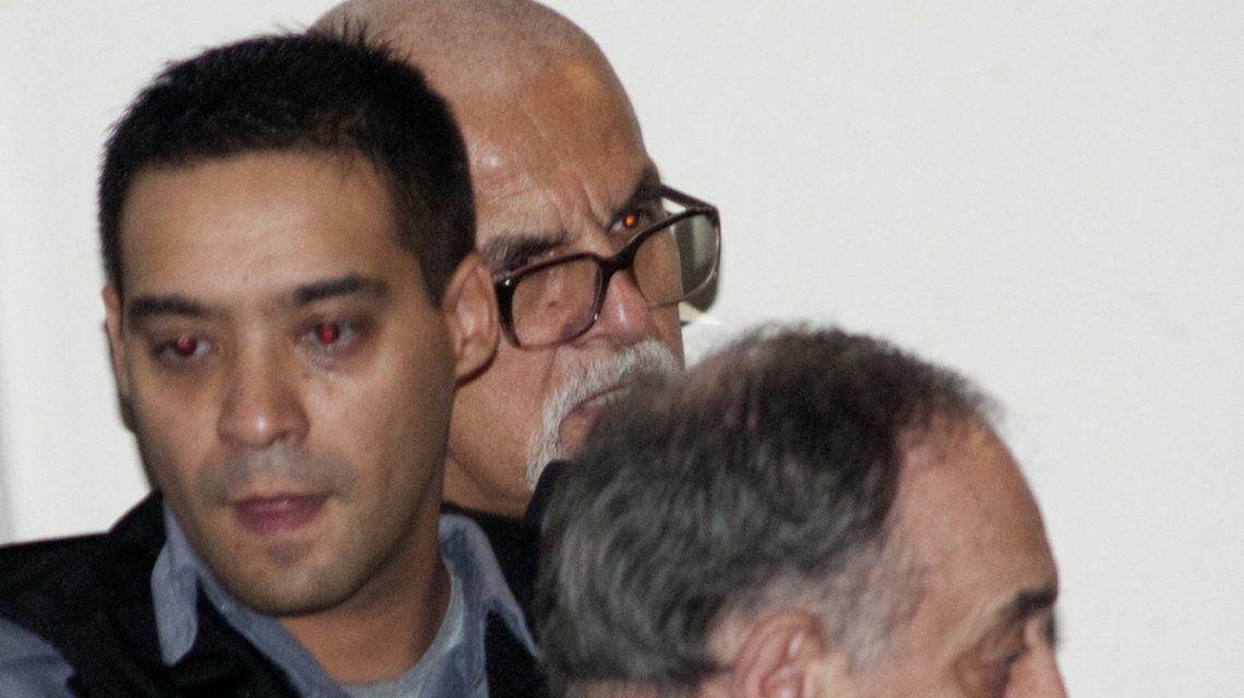 Liberaron a uno de los represores de la hija de Carlotto