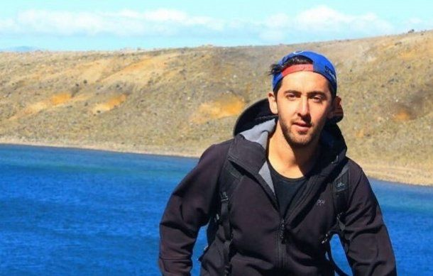 Fernando Candia, uno de los dos amigos chilenos acusados por una muerte en Kuala Lumpur, Malasia.