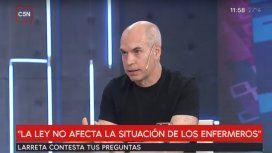 Rodríguez Larreta: Creo que Macri ganará las elecciones