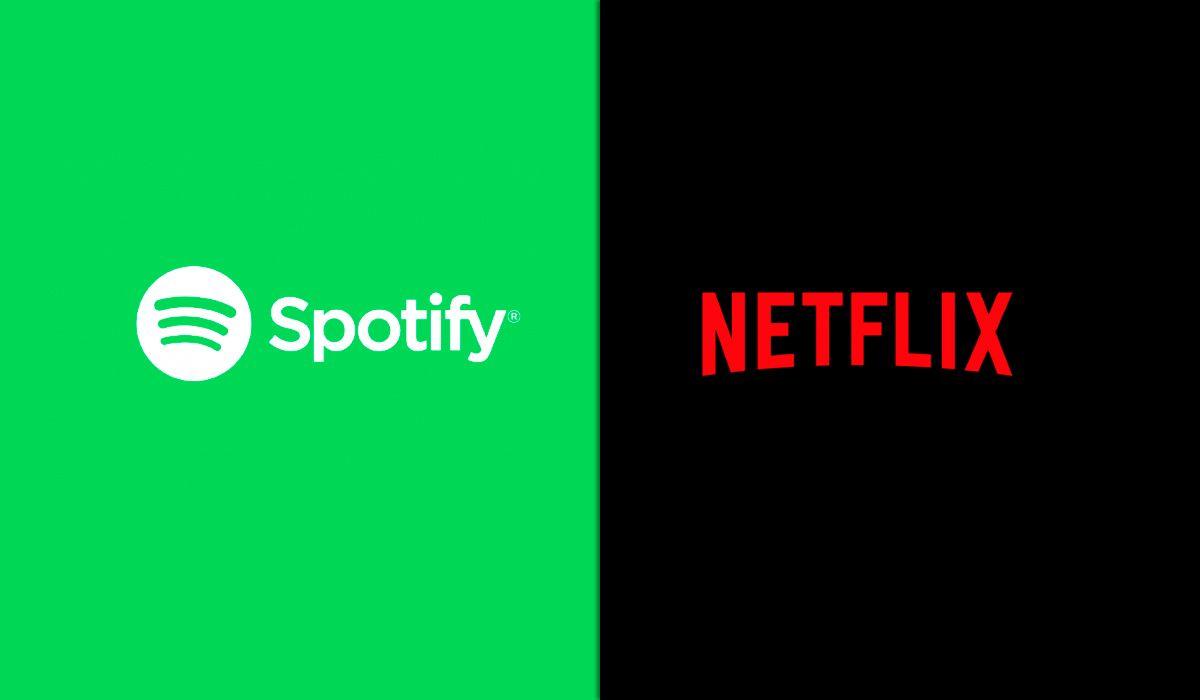 Cuánto pasarán a costar Spotify y Netflix
