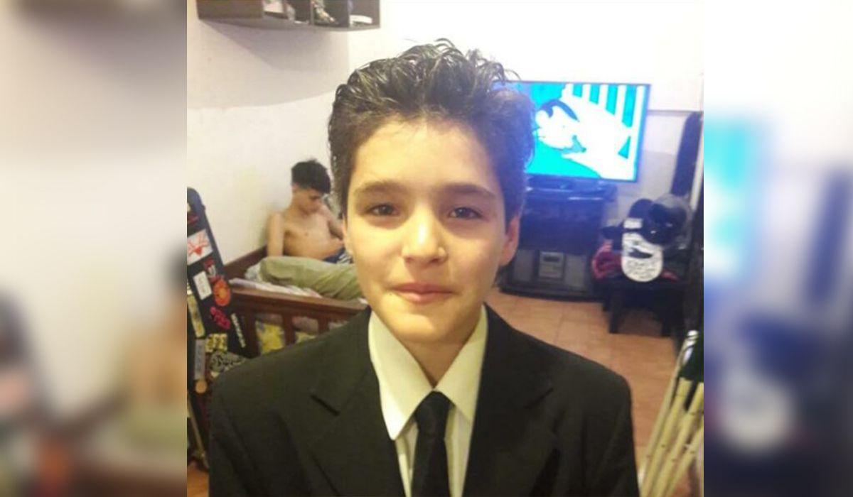 Buscan a un chico de 12 años que fue visto por última vez a la salida del colegio